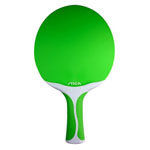 9422 - Stiga Flow Spin Table Tennis Bat - Green