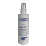 3731 - Jett Shuffleboard Silicone Polish Spray 250ml
