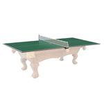 3755 - Kettler Table  Tennis Conversion Top for 4' x 8' Pool Tables