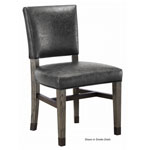 12540 - Rustic Game Chair