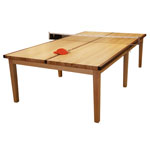 10215 - Winston Ping Pong Table - Maple