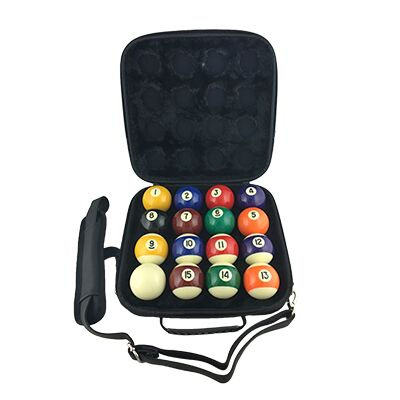 210313-Billiard Ball Carrying Case