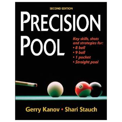 225013-Precision Pool-2nd Edition
