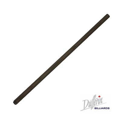260188-Dufferin Black 28'' 3/4 Snooker Cue Extender