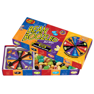 305001-BeanBoozled Spinner Jelly Bean Gift Box