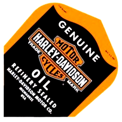 540553-Harley-Davidson® Flights - Genuine Oil
