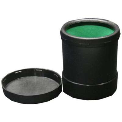 630303-Plastic Dice Cup with Lid