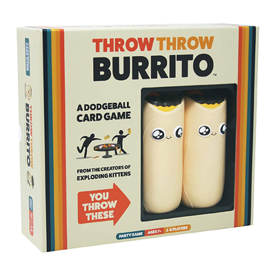 709263-Throw Throw Burrito
