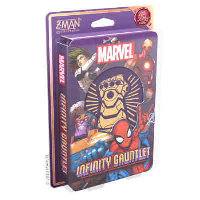 720239-Infinity Gauntlet: A Love Letter Game