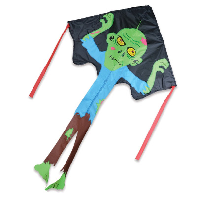 745175-Easy Flyer Zombie Kite - Large