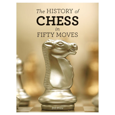 790066-The History of Chess in Fifty Moves