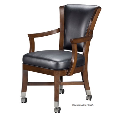 860125-Elite Caster Game Chair