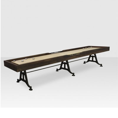 Forest-Forest Shuffleboard Table - HGDA 494